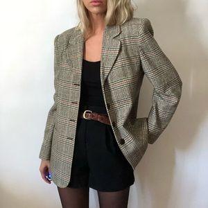 {Worthington} wool blend blazer
